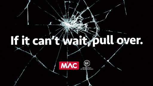 MAC - Inattentive Driving